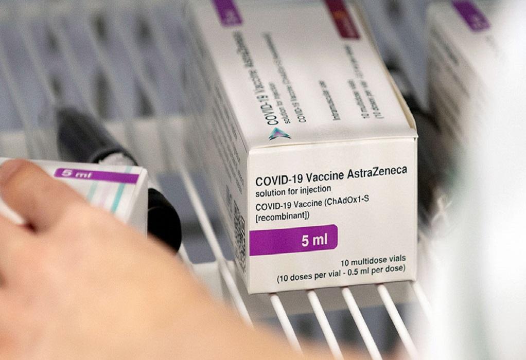 Γερμανία: Διαφοροποιήσεις κρατιδίων για το εμβόλιο της Astrazeneca