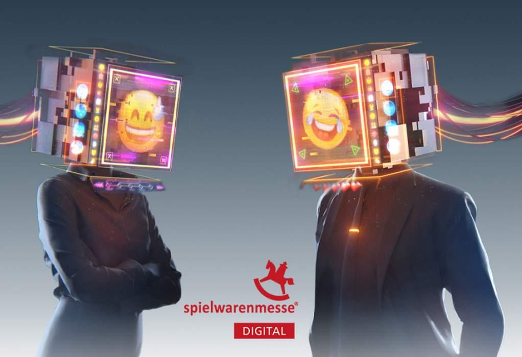 Τα παιχνίδια παίζουν digital στη Spielwarenmesse