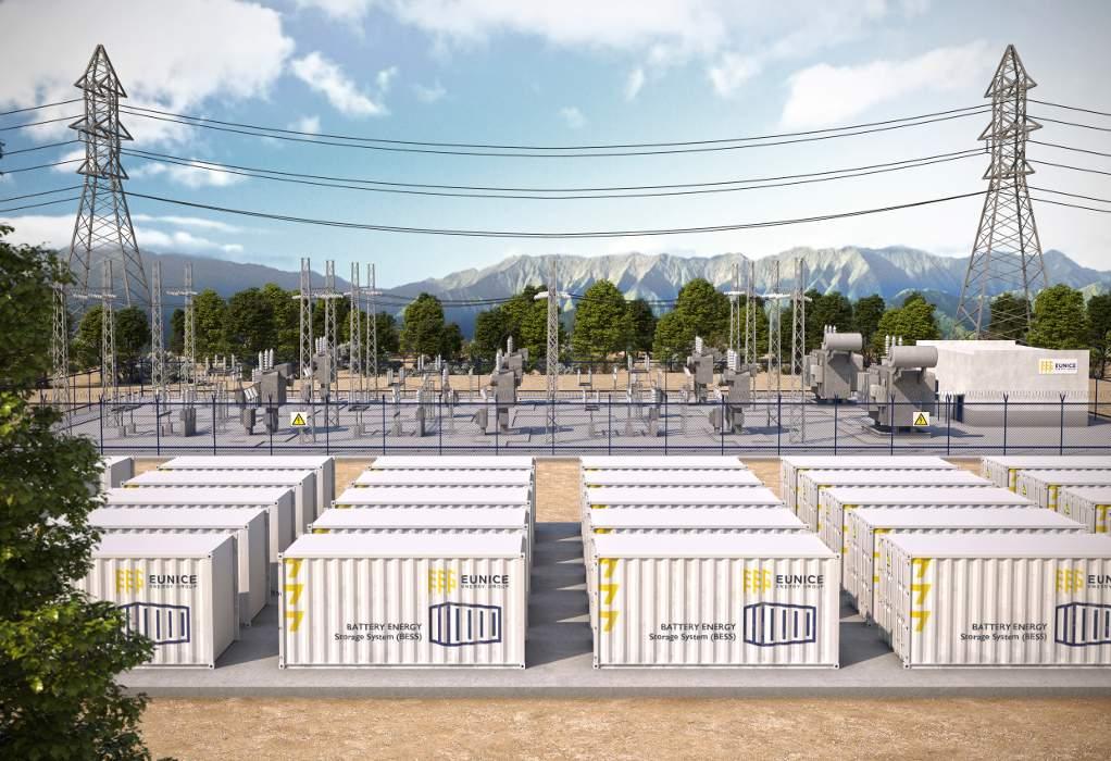 ΕΕG: Άδειες για τα έργα των 600 εκ. σε Πτολεμαϊδα και Μεγαλόπολη