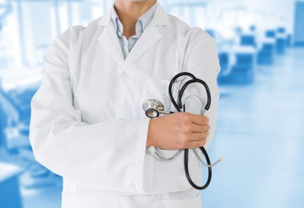 Σε ηλεκτρονική βάση όλοι οι γιατροί εργασίας
