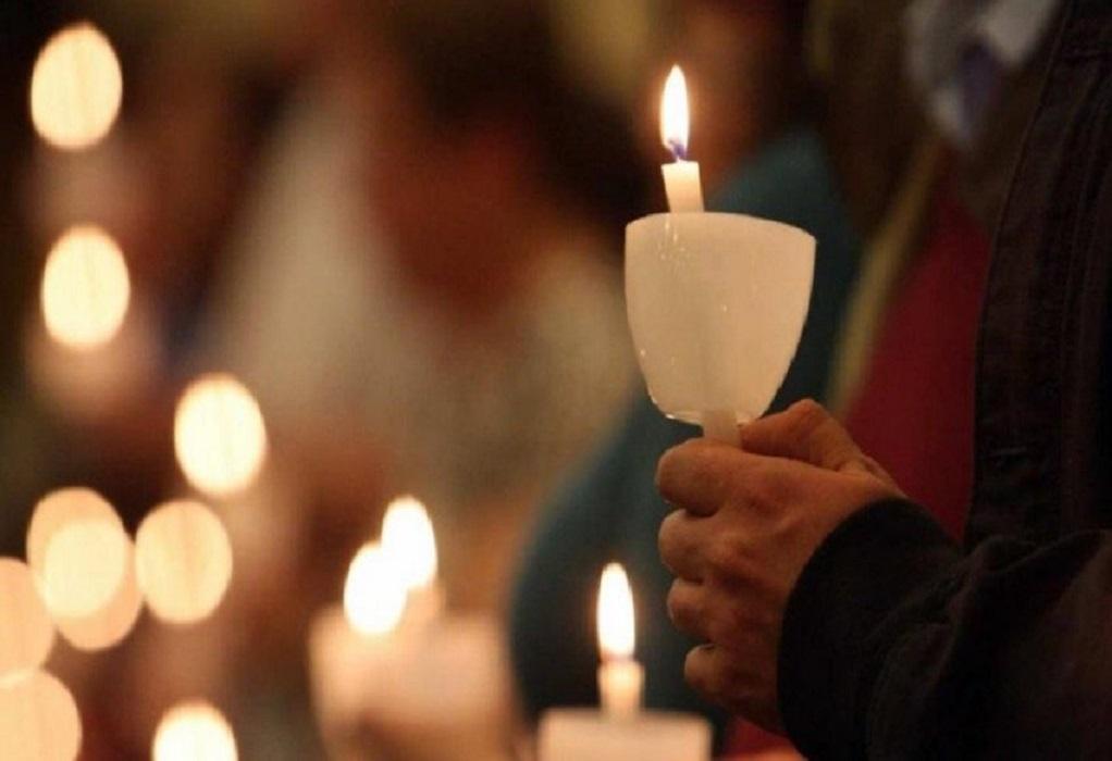 Διαρκής Ιερά Σύνοδος: Στις 9 το βράδυ η Ανάσταση