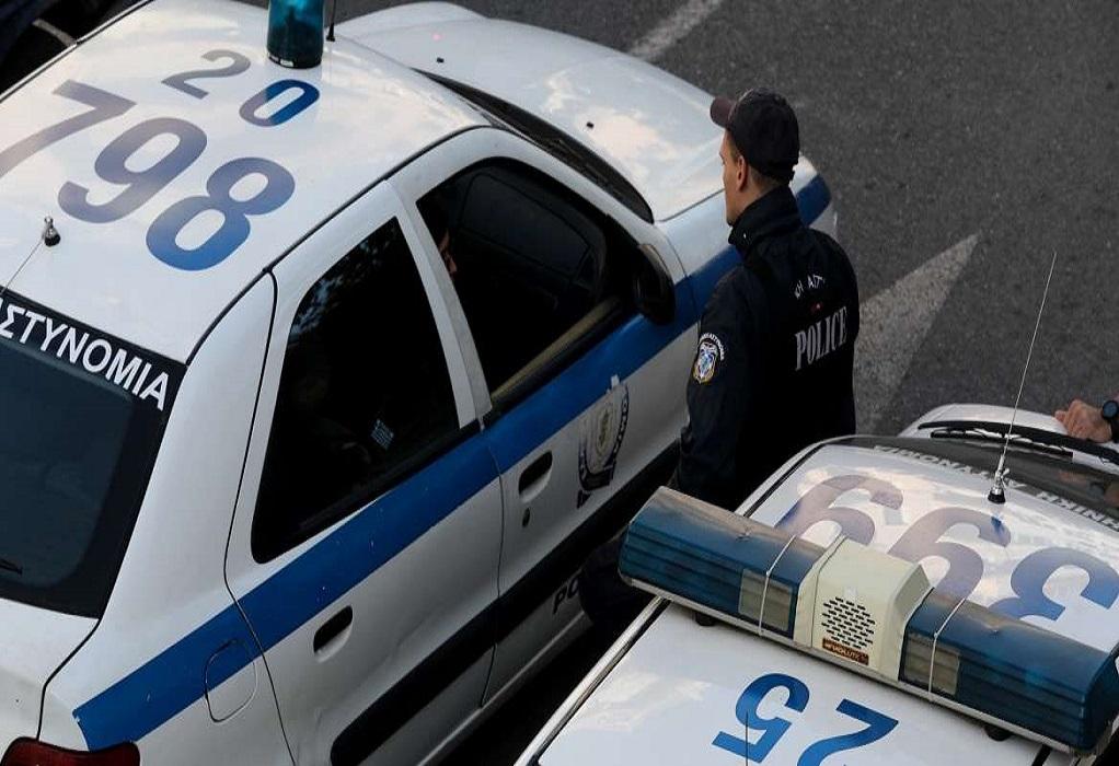 Λέσβος: Δύο συλλήψεις για παραβάσεις στους δρόμους
