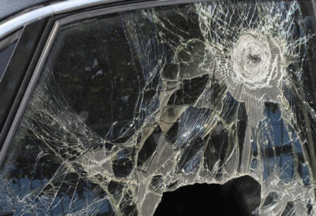 Καλαμαριά: Έσπασαν το τζάμι του ΙΧ της και έκλεψαν πιστωτικές