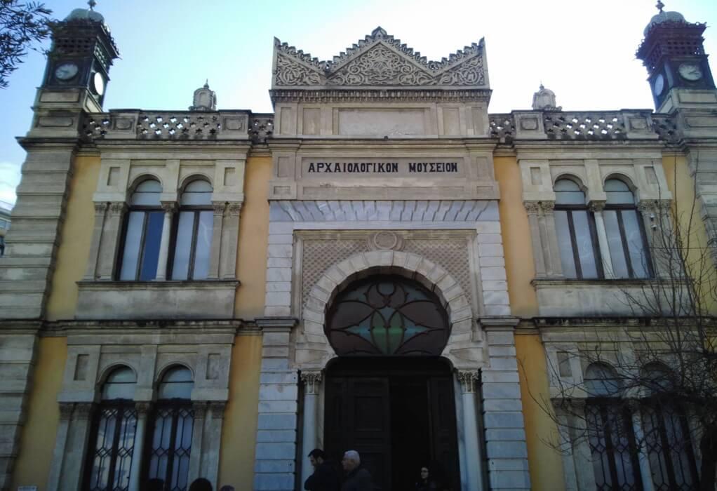 Ξεναγοί Θεσσαλονίκης – Β. Ελλάδος: Δωρεάν διαδικτυακές ξεναγήσεις σε ιστορικές οδούς και μνημεία