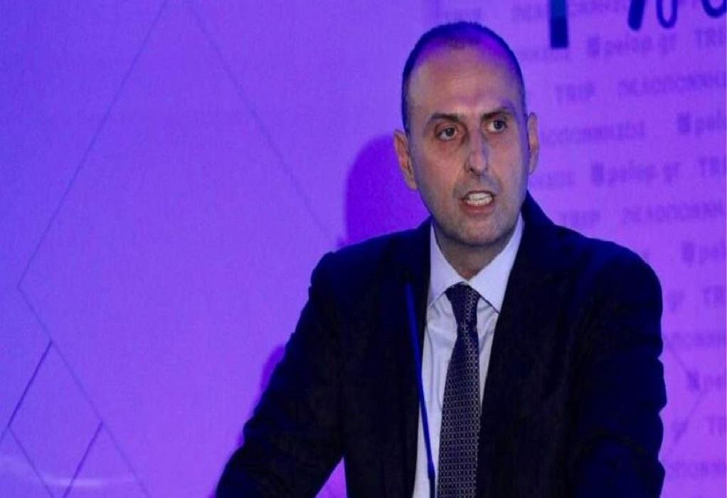 Γ. Καραγιάννης: Έχουμε ολιστικό σχέδιο υποδομών ύψους 13 δισ. ευρώ