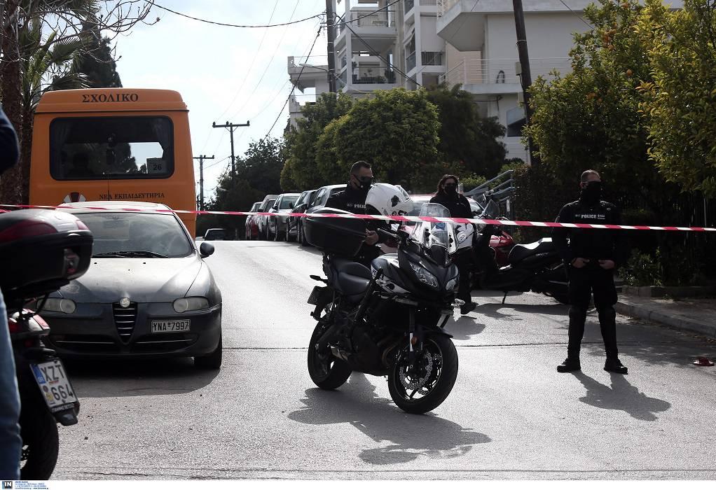 """Γιώργος Καραϊβάζ: Νέες μαρτυρίες – """"Είδα τον δράστη να ρίχνει, δεν σταματούσε…"""""""