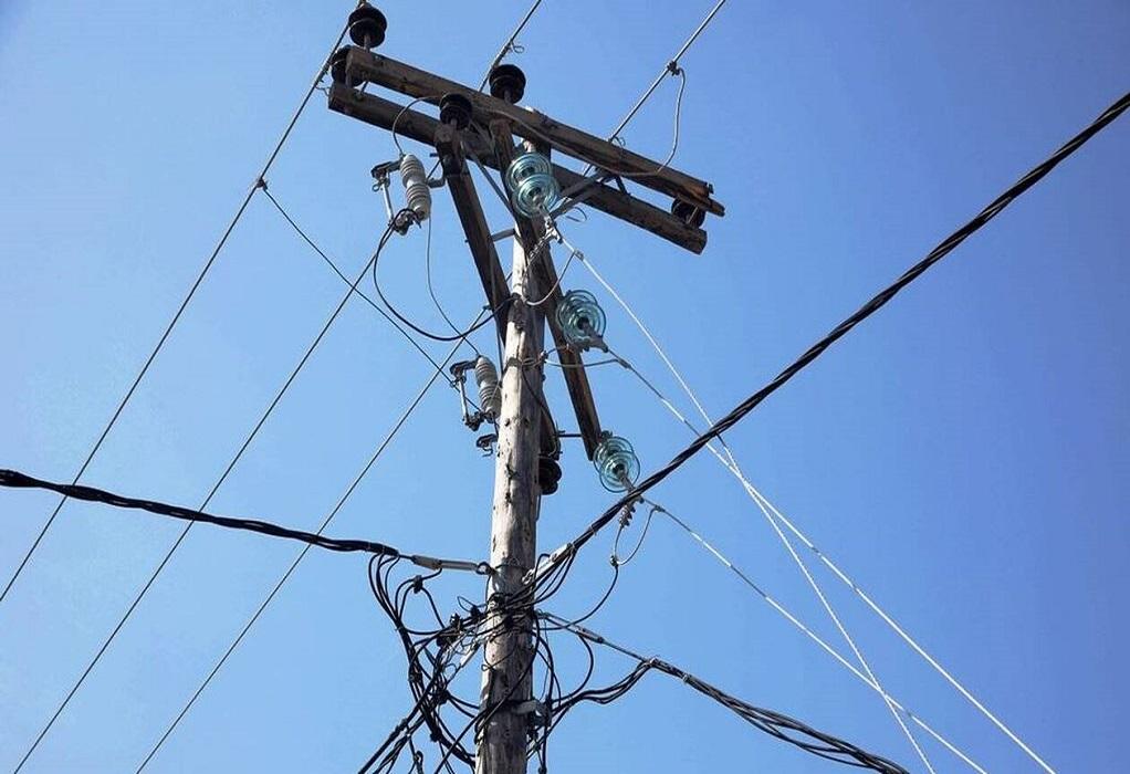 Εύβοια: Νεκροί τρεις υπάλληλοι από ηλεκτροπληξία σε εργασία της ΔΕΗ