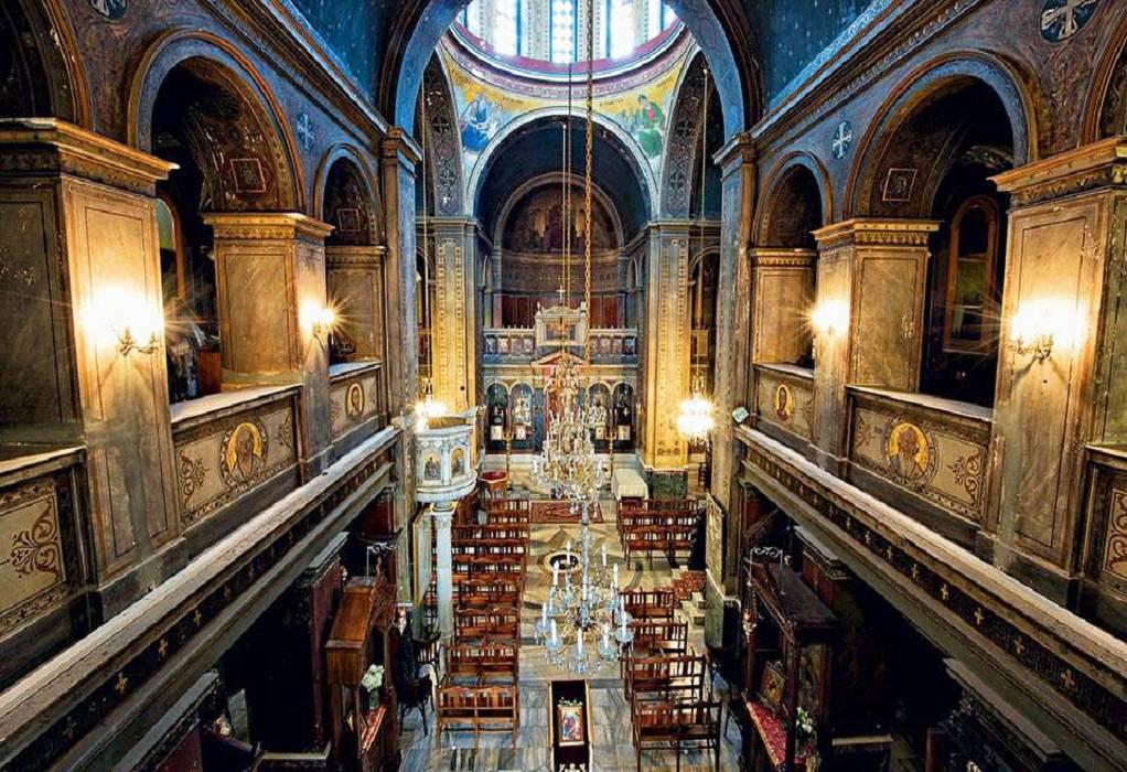 Λινού για Πάσχα: Η Εκκλησία έχει ευαισθητοποιηθεί και τηρεί τα μέτρα