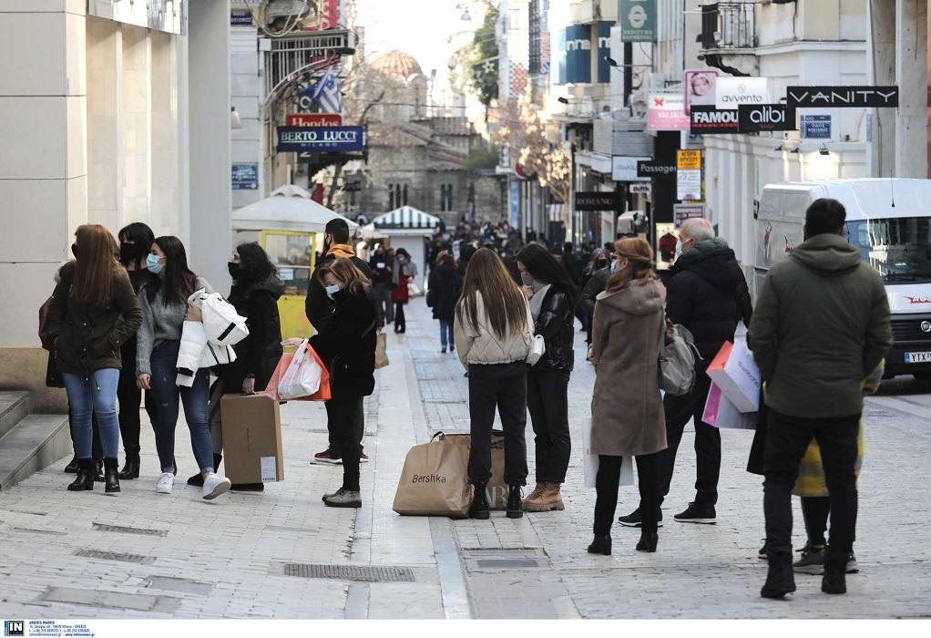 Γεωργιάδης: Θα πάει πολύ καλά η αγορά – Τα μέτρα τηρούνται