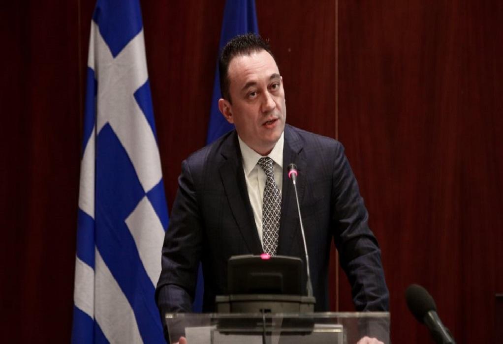 Κ. Βλάσης: Η κυβέρνηση έχει θέσει ψηλά στις προτεραιότητες της τα θέματα των ομογενών