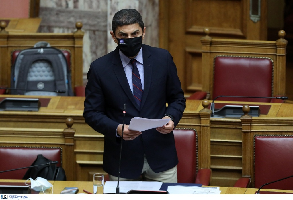 Αυγενάκης: Νίκησε η αθλητική μεταρρύθμιση και η αθλητική οικογένεια