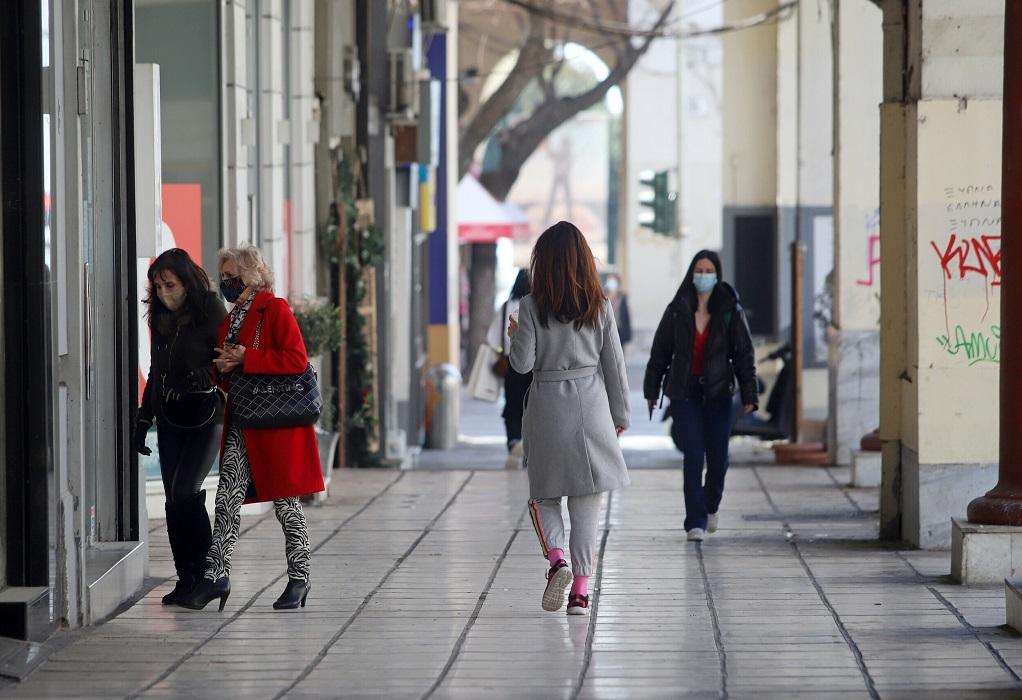 Ζέρβας: Να ανοίξει η αγορά στην πόλη με click inside από αύριο