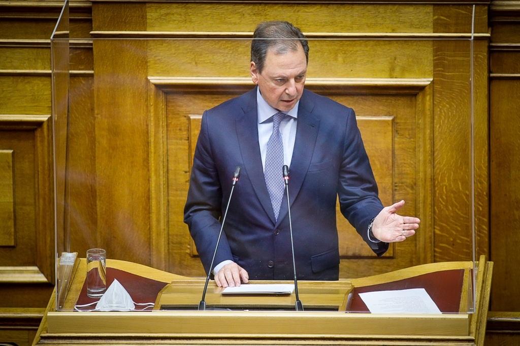 """Βουλή: Ομάδα ειδικών για την προώθηση της """"Ελληνικής Διατροφής"""""""