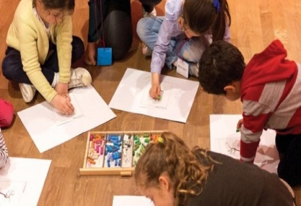 Βερολίνο: Διαγωνισμός ζωγραφικής για παιδιά της ομογένειας από την πρεσβεία