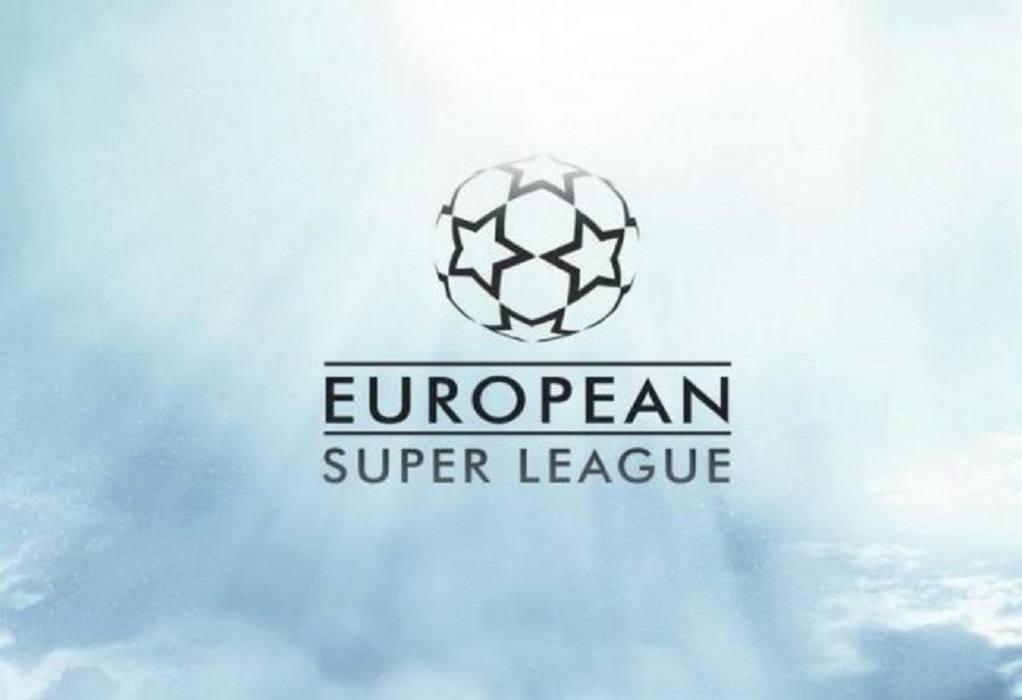 Βόμβα με European Super League – Ετοιμάζει αγωγή η UEFA!