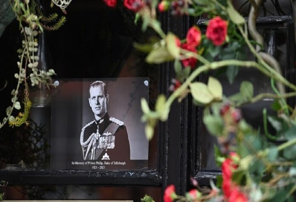Αναβλήθηκε η παρουσίαση του Burberry, μετά τον θάνατο του πρίγκιπα Φίλιππου