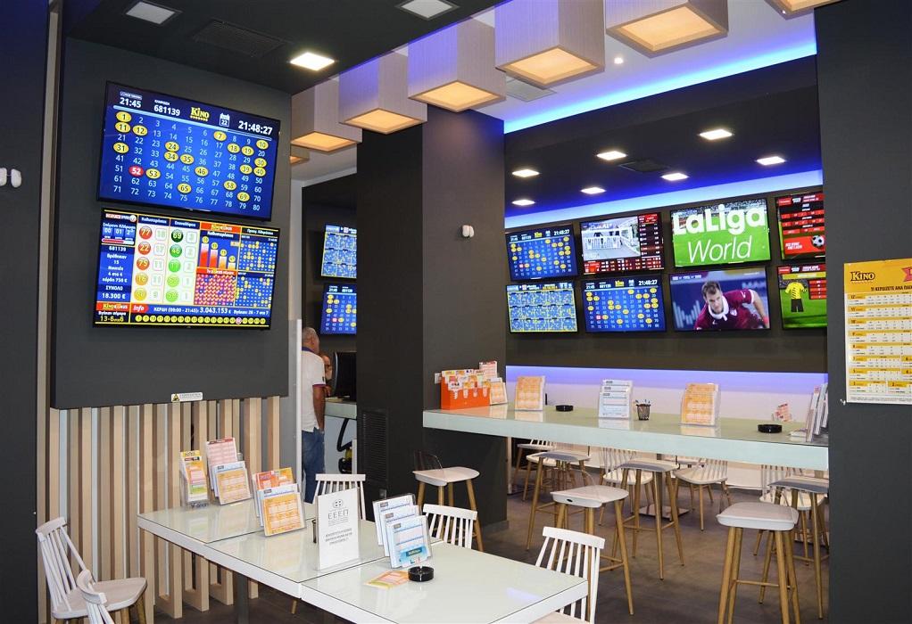 Θεσσαλονίκη: Λήστεψαν κατάστημα με τυχερά παιχνίδια υπό την απειλή όπλου