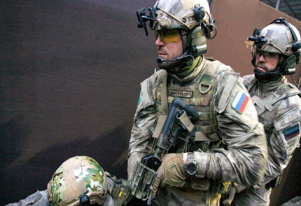 Ρωσία: Έρευνα στο σπίτι του αρχισυντάκτη της «Vaznie Istorii»
