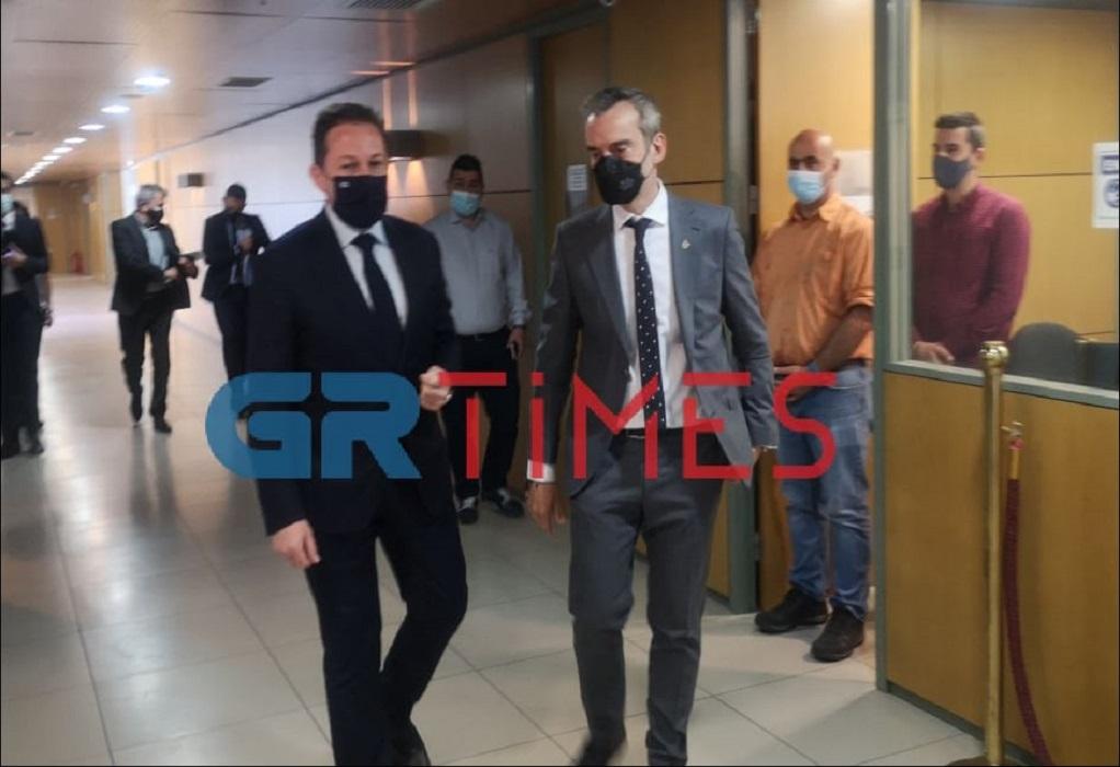 Έκκληση Ζέρβα στην κυβέρνηση να ανοίξει το λιανεμπόριο (VIDEO)