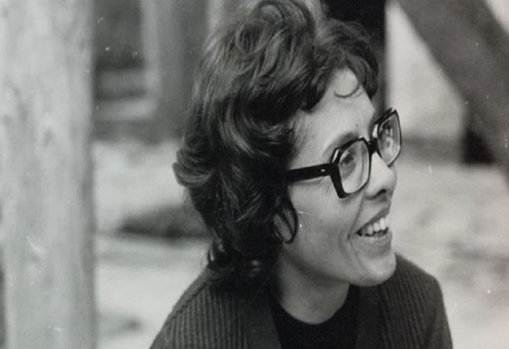 Πέθανε η σπουδαία ζωγράφος Τζένη Δρόσου