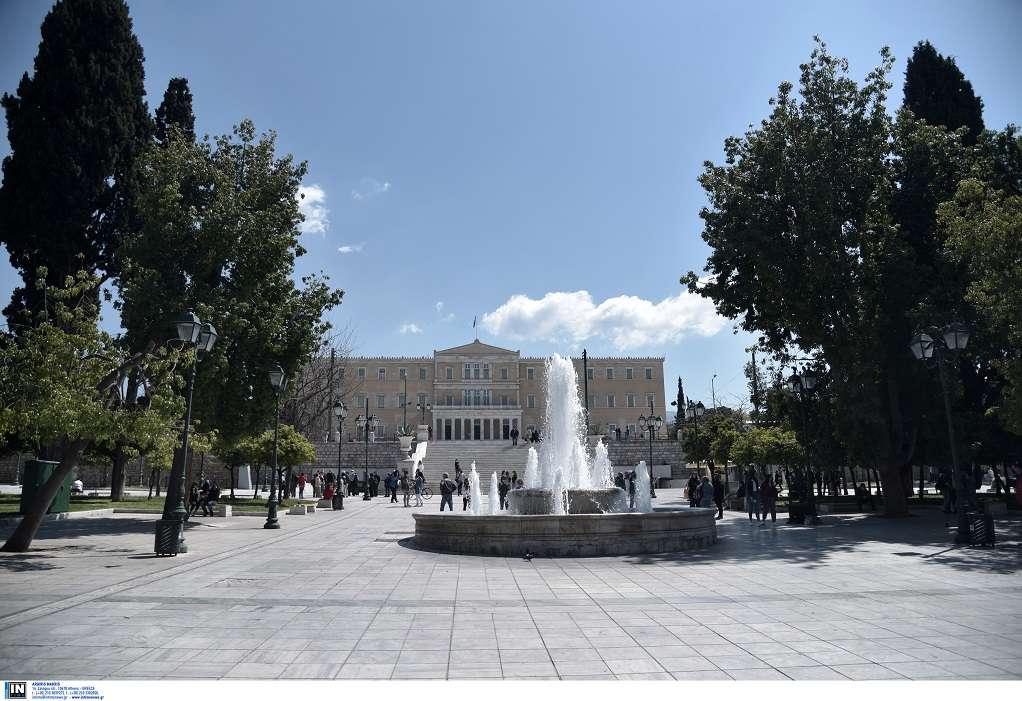 Πρωτιά της Ελλάδας σε σχέση με την ομάδα των «ισχυρών»