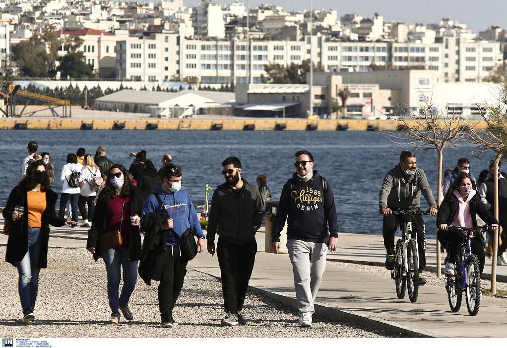 Θωμαΐδης: Τι δείχνουν τα λύματα για την Αττική