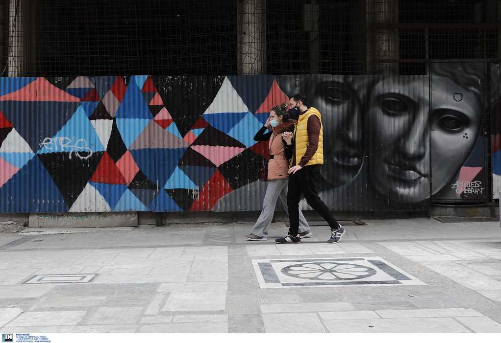 Δερμιτζάκης: Καλό σενάριο τα 2.000 κρούσματα το Πάσχα