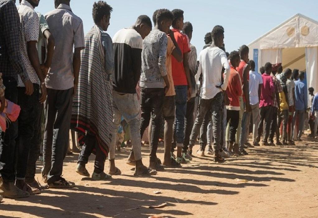 ΟΗΕ: Η ανθρωπιστική κρίση στο Τιγκράι της Αιθιοπίας επιδεινώνεται