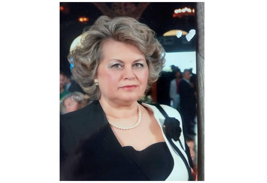 Κ. Αλαμπορινού: «Με συγκινεί το ¨ταξίδι¨ σαν πρόσκληση και πρόκληση ορίων»