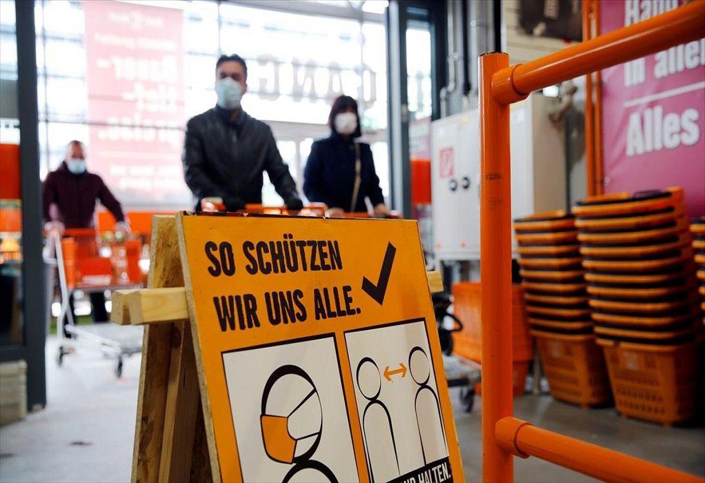 Αυστρία: 9/10 πρόσφατα μολυσμένους είναι ηλικίας κάτω των 65 ετών