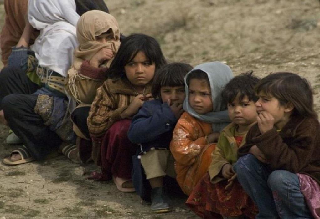 Αφγανιστάν: Έκρηξη πυραύλου τραυμάτισε 16 παιδιά