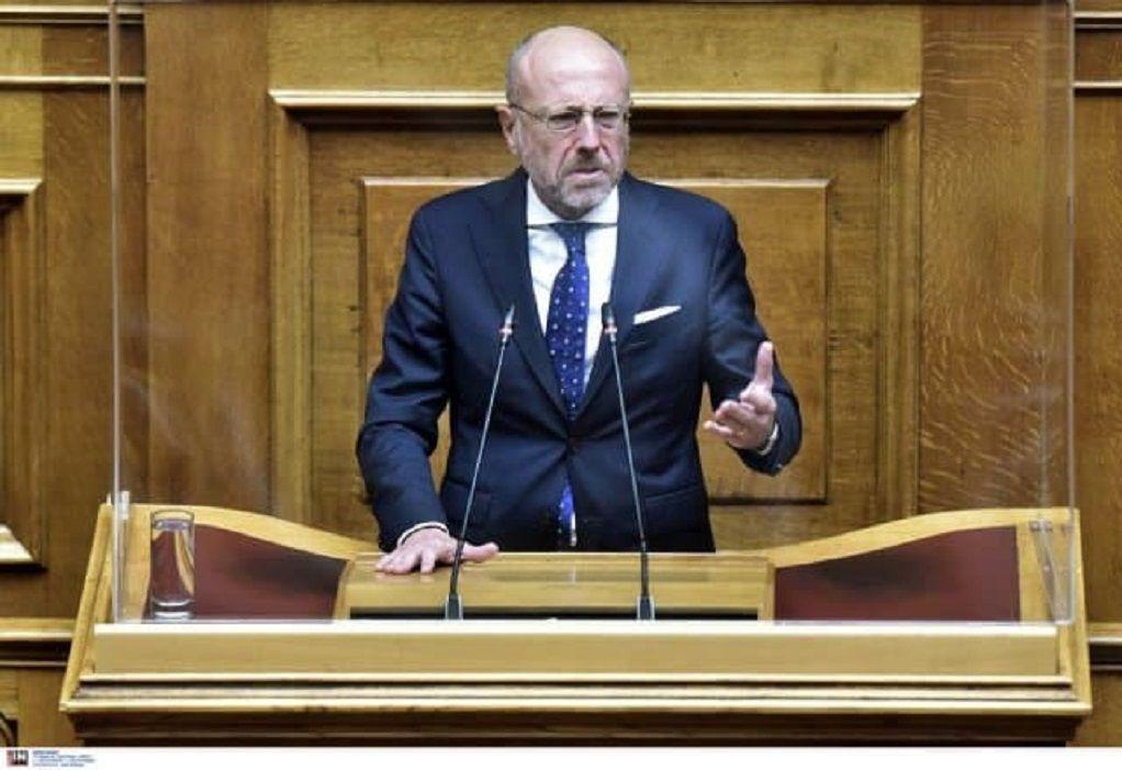Βαρτζόπουλος: «Οι προϋποθέσεις επιτυχίας του Σχεδίου Ανάκαμψης»