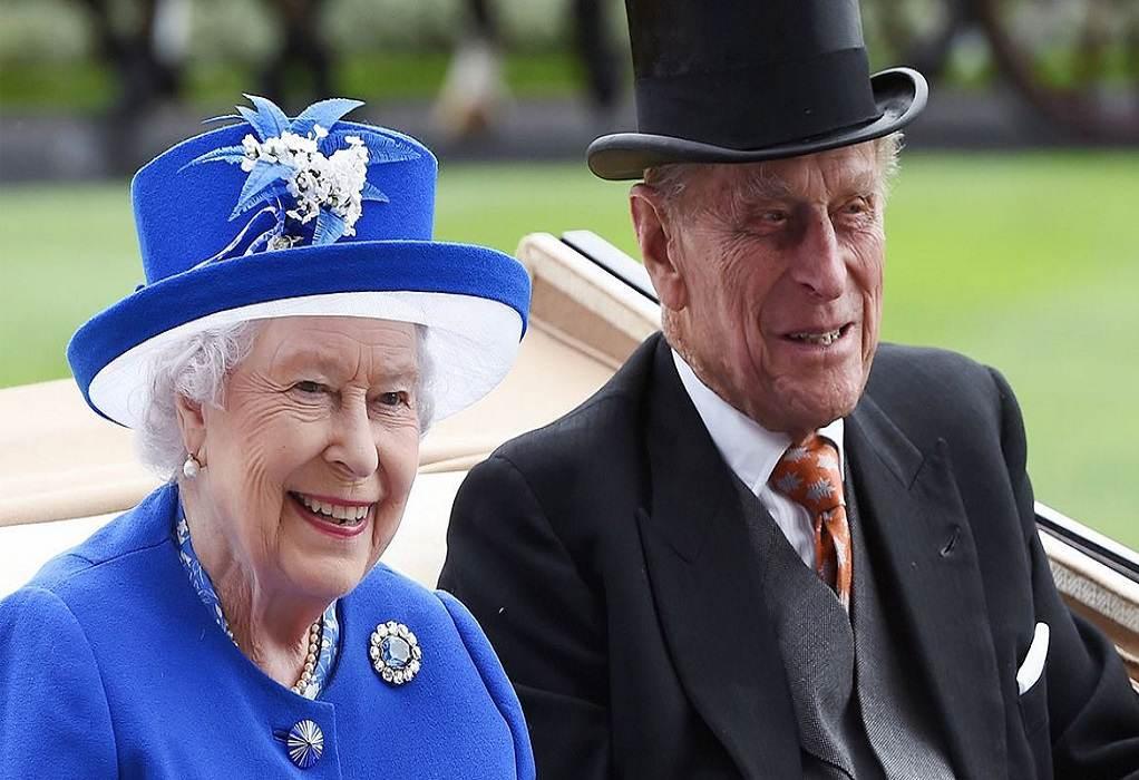 Τα πρώτα γενέθλια της Βασίλισσας Ελισάβετ χωρίς τον αγαπημένο της σύζυγο