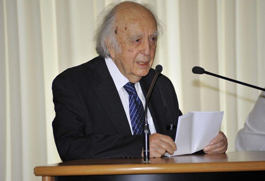 Κύπρος: Έφυγε από τη ζωή ο Βάσος Λυσσαρίδης