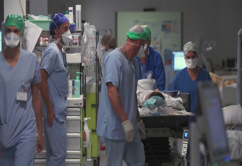 Κορωνοϊός: Ένας στους επτά ασθενείς εμφανίζει αργότερα τουλάχιστον μία νέα πάθηση