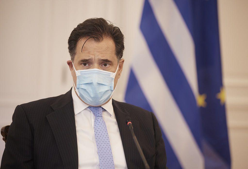 Αδ. Γεωργιάδης: Ίσως υπάρξει στήριξη κι άλλων κλάδων μέσω ΕΣΠΑ, όπως έγινε με την εστίαση