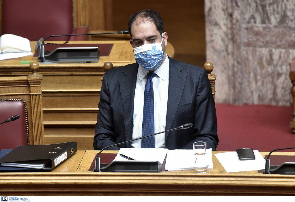 Στη Θεσσαλονίκη σήμερα ο Υφυπουργός Μεταφορών, Γ. Κεφαλογιάννης