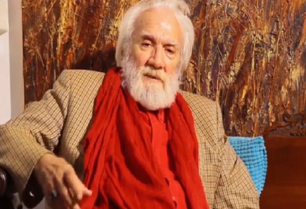 Υπ. Πολιτισμού: Συλλυπητήριο μήνυμα για την απώλεια του Δημήτρη Ταλαγάνη