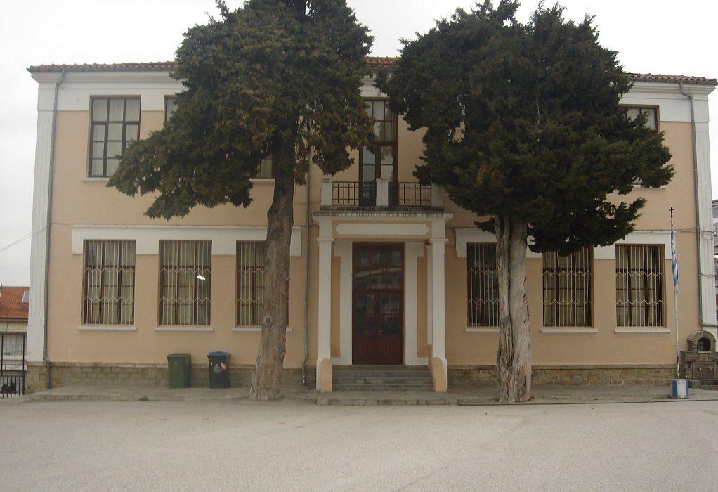 Δ. Βοϊου: Ενεργειακή αναβάθμιση δυο σχολείων