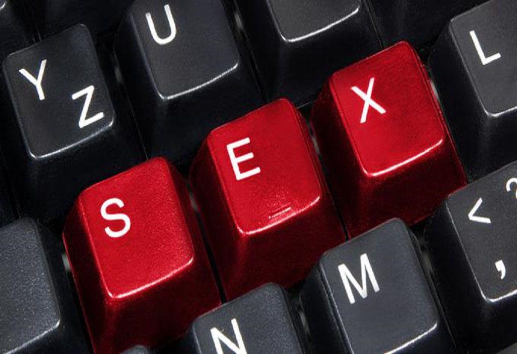 Ασκητής: Αύξηση 65% του διαδικτυακού σεξ, πτώση 45% πραγματικών επαφών