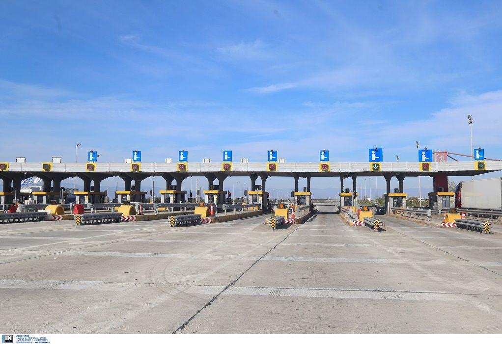 Διόδια Ν. Μαλγάρων: Εντατικοί έλεγχοι της ΕΛΑΣ – Πόσοι οδηγοί γύρισαν πίσω