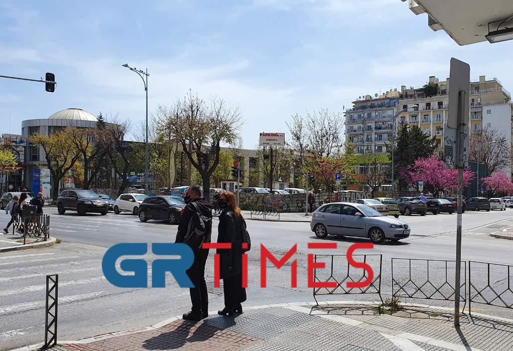 """Θεσσαλονίκη: Εννέα """"ιερά"""" ακίνητα προς πώληση-Το """"διαμάντι"""" της Εθν. Αμύνης"""