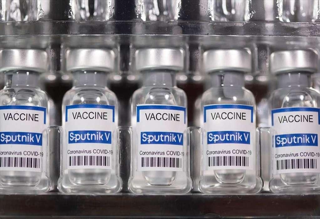 Ρωσία: Ταξίδια Γερμανών για εμβολιασμό με Sputnik-V!