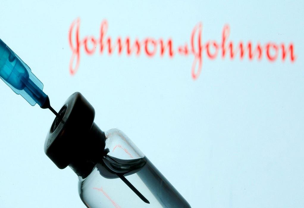 Βέλγιο: Παραλαμβάνονται σήμερα 36.000 δόσεις του εμβολίου της Johnson & Johnson