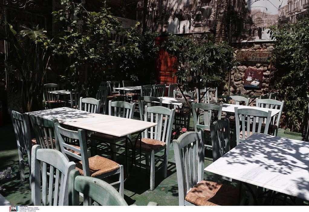 """Θεσσαλονίκη: """"Αλαλούμ"""" με τη μουσική στην εστίαση (VIDEO)"""
