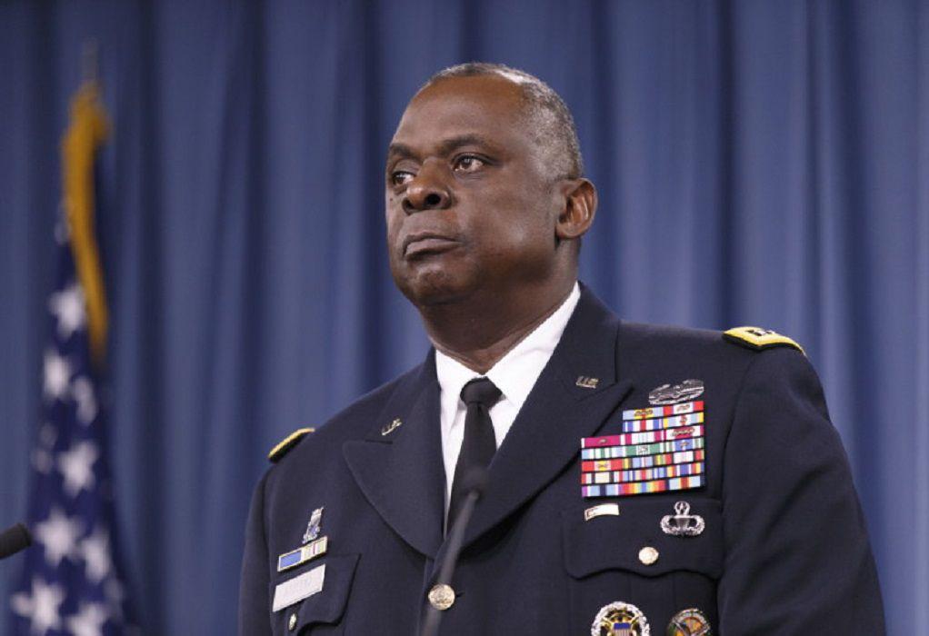 ΗΠΑ: Ξεκινά περιοδεία σε Ευρώπη και Ισραήλ ο υπουργός Άμυνας