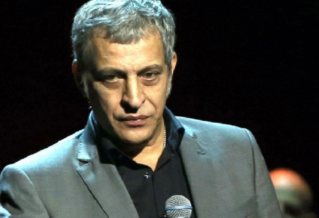 Θέμης Αδαμαντίδης: Συνελήφθη ξανά σε χαρτοπαικτική λέσχη