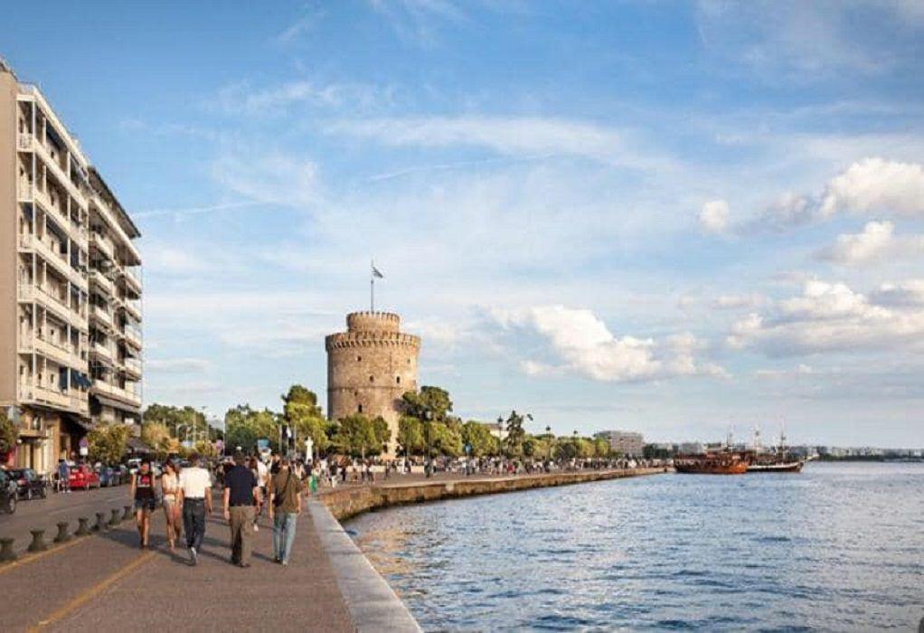 Θεσσαλονίκη: Αυξητικές τάσεις στα κρούσματα – «Αρχίζουμε και ανησυχούμε», λέει ο δήμαρχος