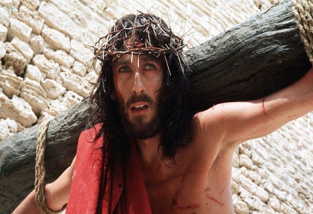"""""""Ο Ιησούς από τη Ναζαρέτ"""": Πώς είναι σήμερα ο πρωταγωνιστής, Ρόμπερτ Πάουελ"""