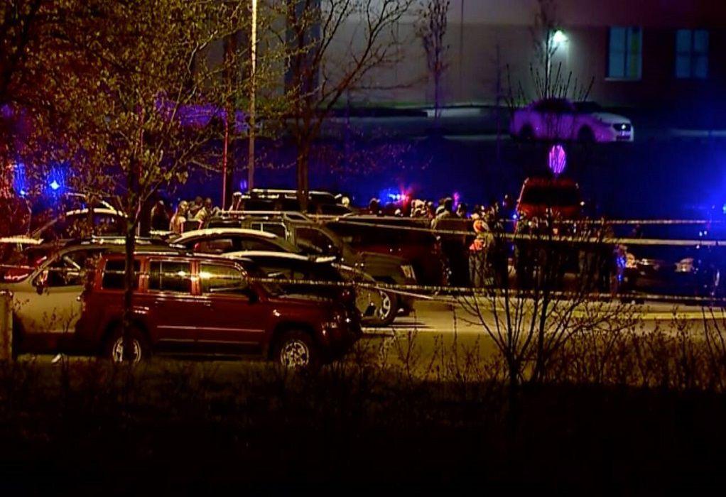 Ιντιανάπολη: Πυροβολισμοί σε εγκαταστάσεις της FedEx – Πληροφορίες για τραυματίες